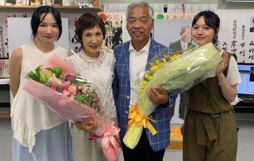 8月25日投開票の仙台市議会議員選挙、当選しました!