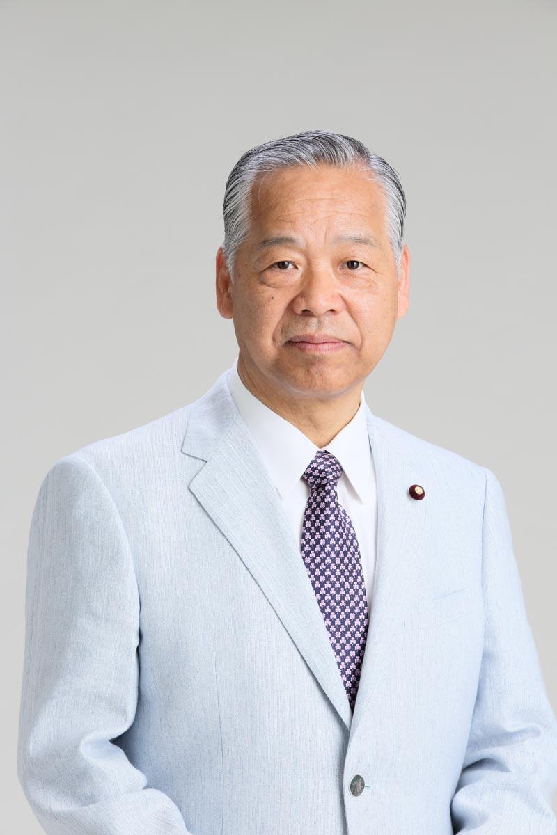 鈴木ゆうじプロフィール