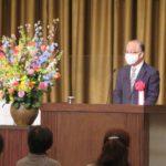 仙台市教育委員会教育功績者表彰式